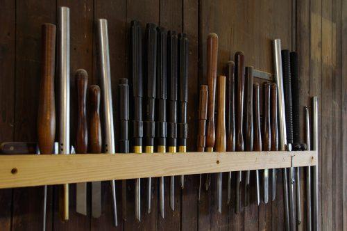 Werkstatt-Werkzeuge